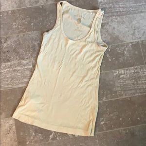 Tommy Bahama Yellow Tank Small